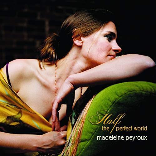 Madeleine Peyroux Half The Perfect World (cd)