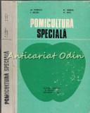 Cumpara ieftin Pomicultura Speciala - M. Popescu, N. Ghena, I. Militiu - Tiraj: 3630 Exemplare