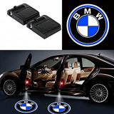 Cumpara ieftin Led Logo Usi Universale BMW E46 (cu baterii)