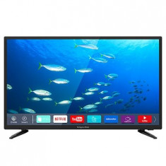 TV FULL HD SMART 43 INCH 108CM SERIE A K&M, 108 cm, Smart TV