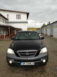 Kia Sorento 2.5 EX, 4x4 , 103 KW / 140 CP din 2006, Motorina/Diesel, SUV