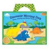 Dinosaur Moving Day - Elizabeth Lawrence