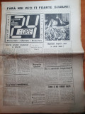 Ziarul 24 ore din 31 ianuarie 1990-stiri de la europa libera
