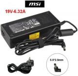 Incarcator Laptop MMDMSI704, 19V, 6.32A, 120W, PA-1121-02