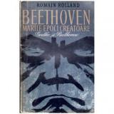 Beethoven - Marile epoci creatoare - Goethe si Beethoven