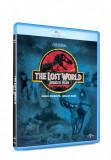 Jurassic Park 2: Lumea Disparuta / The Lost World: Jurassic Park - BLU-RAY Mania Film