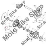 MBS Cama variator fata SUMMIT - 850 E-TEC, 2017, Cod Produs: 417224113SK