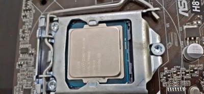 Procesor Intel Core i3-4170, 3.70GHz + Placa de baza ASRock H81M-DG4 Socket 1150 foto
