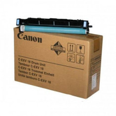 Drum unit Canon C-EXV18 black