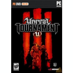 Unreal Tournament 3 Black Edition PC CD Key