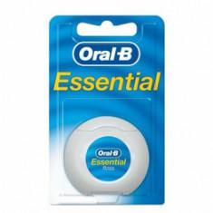 Ata dentara Oral B Essential Floss, 50 m