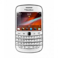 Resigilat Blackberry 9900 White