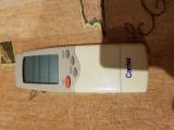 Telecomanda aer conditionat CARRIER, ORIGINALA, AC !!!