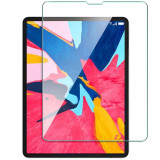 Folie protectie transparenta Case friendly Spigen GLAS.tR SLIM iPad Pro 11 inch (2018)