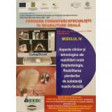 Cumpara ieftin Formare formatori / specialisti in reabilitare orala (IV)- Prof. Univ. Dr. Norina Consuela Forna (Coord.)