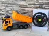 Cumpara ieftin Camion basculanta cu telecomanda