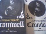 Antonia Fraser - CROMWELL { 2 volume } / 1982