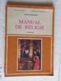 MANUAL DE RELIGIE CLASA A III A - IOAN SAUCA, Clasa 3