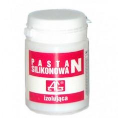 Pasta Siliconica 60gr