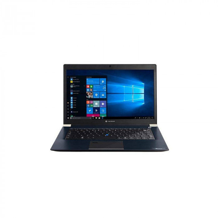Laptop Toshiba Tecra X40-F-12F 14 inch FHD Touch Intel Core i7-8565U 8GB DDR4 512GB SSD Windows 10 Pro Onyx Blue