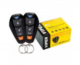 Sistem de securitate auto analogic, Viper 350Plus