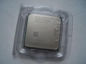 Procesor AMD Athlon 64 2800+ ADA2800AEP4AR, nefolosit