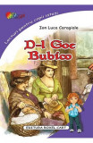 D-l Goe. Bubico | Ion Luca Caragiale