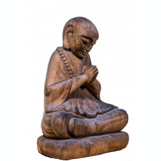 Statuetă Praying Monk, M