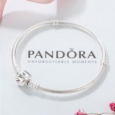 Bratara Pandora model clasic argint S925