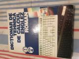 Dictionar de tehnica de calcul englez roman Jodal Endre