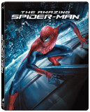 Uimitorul Om-Paianjen / The Amazing Spider-Man BLU-RAY 3D+2D (Steelbook) Mania Film