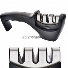 Dispozitiv manual ascutit cutite Bohmann BH02703