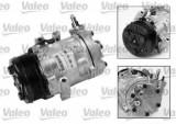 Compresor clima / aer conditionat OPEL ZAFIRA A (F75) (1999 - 2005) VALEO 699306