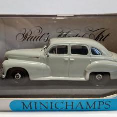 Macheta Opel Kapitan 1/43