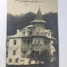 Sovata 1921, Circulata, Fotografie