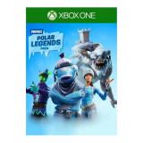 Fortnite Polar Legends Pack cod Xbox One