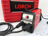 Aparat de Sudat LORCH MicorStick 160 Fabricatie 2018