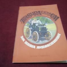 ION GHENEA STANESCU - TRASURA FARA CAI