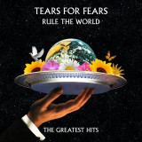 Tears For Fears Rules The World Greatest Hits LP (2vinyl)