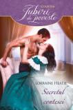 Secretul contesei | Lorraine Heath