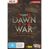 Joc PC Warhammer 40.000 Dawn of war II - The complete collection
