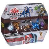 Cumpara ieftin Bakugan S2 Set De Lupta Ultra Howlkor Si Dragonoid Cu Baku-Gear
