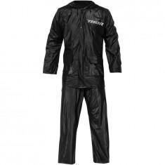 Costum de ploaie Thor culoare negru marime XL Cod Produs: MX_NEW 28510466PE