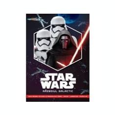 Star Wars. Razboiul galactic - Disney
