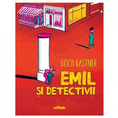 Emil si detectivii foto
