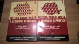 Politica pronatalista a regimului Ceausescu (2 volume), (Polirom, 2010; 2011)