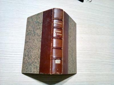 HISTOIRE DE RUSSIE - N. Brian-Chaninov - 1929, 509 p. foto