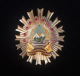Ordinul Securitatii cls. a 2 a - Ordin de securitate - Patina superba