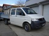 Autoutilitara DoKa platforma VW Transporter T5 2,5 TDI