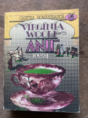 Virginia Woolf - Anii foto